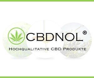 Banner von CBDNOL