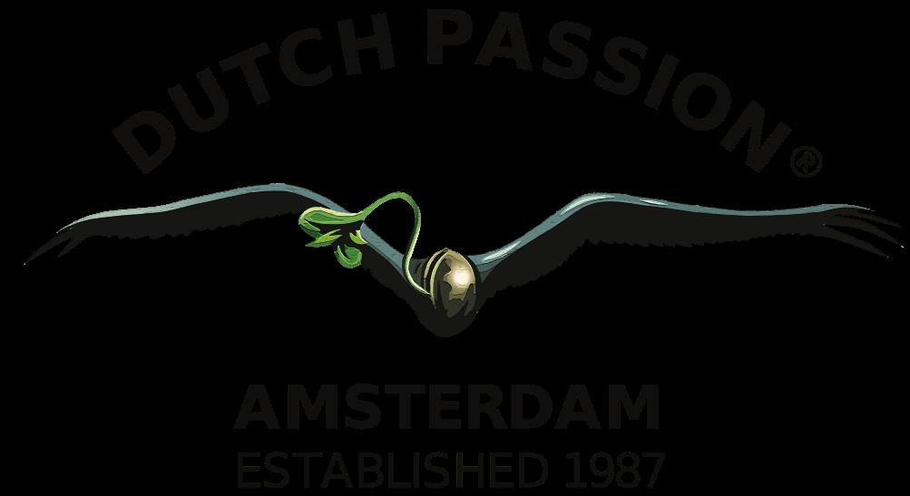 Logo von Dutch Passion