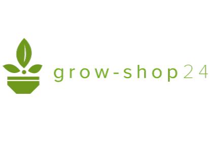 Logo von grow-shop24